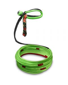 "Powersport Pro-Line Winch Line 1/4"" x 40'"