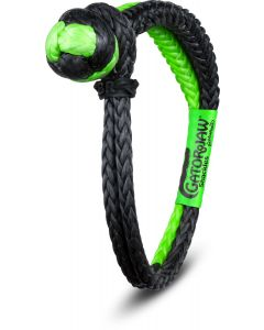 "The 5/16"" NexGen PRO Gator-Jaw® synthetic shackle"