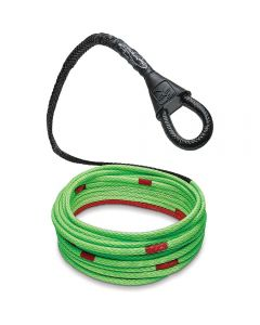 "Powersport Synthetic Winch Line 1/4"" x 40'"